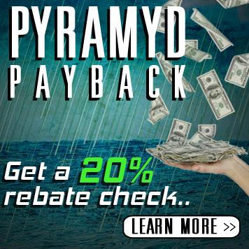 Pyramyd Payback
