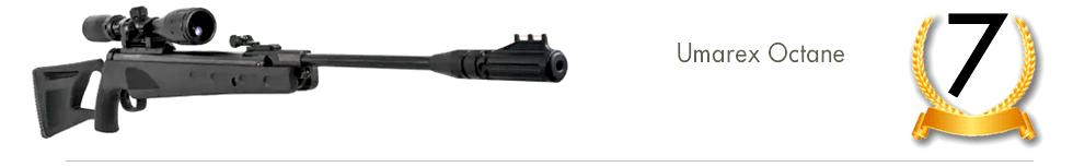 Umarex Octane Air Rifle Combo Gas Piston 3098
