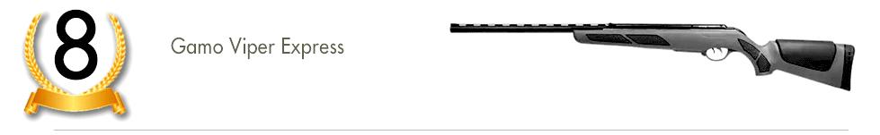 Gamo Viper Express Air Shotgun Rifle 1020