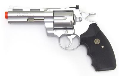 Colt Python .357 Magnum Gas Handgun
