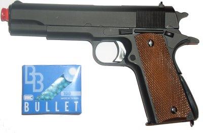 UHC 904 Airsoft Pistol