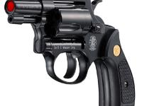 Smith &  Wesson Smith & Wesson Chiefs Special S Blank Gun, Black Blank gun