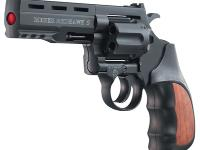 Ruger Redhawk S Blank Gun, Black Blank gun