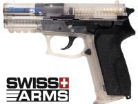Cybergun SIG Sauer SP2022 - Clear Airsoft gun