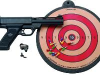 Crosman CROSMAN 972DB DART KIT Air gun
