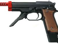 Tokyo Marui Marui 93R Pistol Airsoft gun