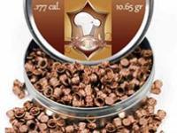 Pyramyd Air Flava Shots, Edible, Flavored Hunting Pellets, .177 Caliber, 10.65 Grains, Lead-Free, 500ct