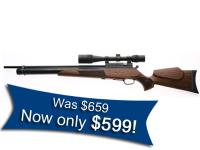 Evanix Hunting Master AR6 / AR4 Air rifle
