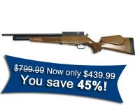 Evanix Renegade Carbine Air rifle