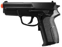 Aftermath Stunt Police John K. Electric Pistol Airsoft gun