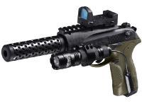 Beretta PX4 Storm Recon CO2 gun Air gun