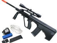 TSD Steyr AUG Airsoft gun