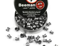 Beeman Laser .25 Cal, 17.7 Grains, Semi-Wadcutter, 180ct