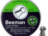 Beeman .22 Trophy