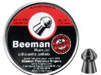 Beeman Ram Jet Silhouette .25 Cal, 24.18 Grains, Domed, 200ct