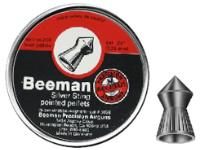 Beeman Silver Sting .25 Cal, 25.12 Grains, Pointed, 200ct