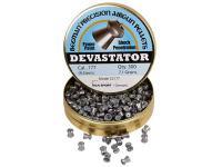 Beeman Devastator, .177 Cal, 7.1 Grains, Pointed, 300ct