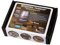 Benjamin Pursuit, .357 Cal, 127