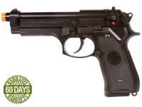 Beretta 92 Gas Blowback Airsoft Pistol Airsoft gun