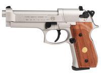 Beretta 92FS, Nickel Air Gun Air gun