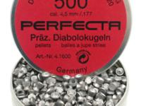 Umarex Perfecta .177 Cal, 7.7 Grains, Wadcutter, 500ct