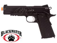 KWC Blackwater 1911 R2 CO2 Blowback Airsoft Pistol Airsoft gun