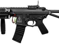 Bravo R.D.W. Metal AEG Airsoft gun