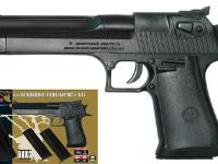 Magnum Research Desert Eagle .44 Airsoft Airsoft gun