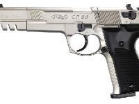 Walther CP88, Nickel, 6 inch barrel Air gun