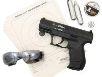 Walther CP Sport Action Kit Air gun