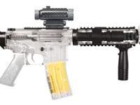 Crosman Pulse R70 Clear Airsoft gun