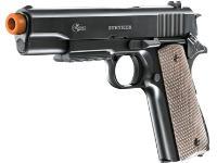 Combat Zone Stryker, Black Airsoft gun