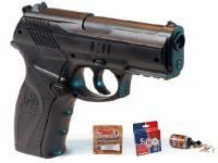C-11 Target Eliminator (Crosman C11 BB Pistol) Air gun