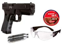 Crosman T4 Kit Air gun