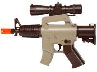 Crosman Marines Airsoft MR01 Mini Electric Airsoft Gun Airsoft gun