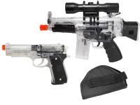 Crosman Urban Mission Airsoft Kit Airsoft gun