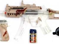 Crosman Stinger S2 Clear Airsoft Kit Airsoft gun