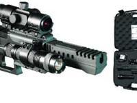 Crosman T4 OPTS Air gun