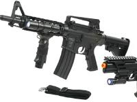 Cybergun DPMS Panther Arms ON DUTY KIT Airsoft gun