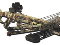 Eastman Outfitters X-Force 300 Crossbow Kit Crossbow