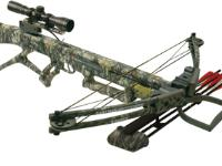 Eastman Outfitters X-Force 500 Crossbow Kit Crossbow