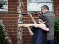 Air Venturi Dadz & Kidz Combo - TF89 & Bronco  Air rifle