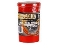Firepower Gold BBs, .177 Cal, 1500ct