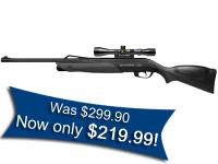 Gamo Extreme CO2 Air rifle