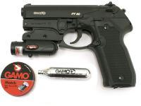 Gamo PT-80 Laser Air gun