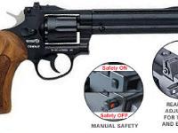 Gamo R-77 6 Walnut Air gun