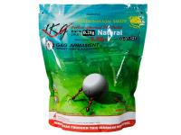 G&G Armament Perfect Spherical Seamless Biodegradable 6mm Airsoft BBs, 0.28g, 1KG Bag