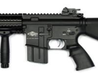 Aftermath Hitman CQC Metal AEG Airsoft gun