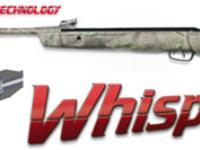 Gamo Whisper CSI Camo Air rifle