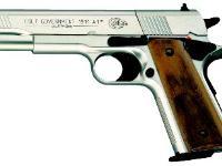 Colt 1911 CO2 gun Air gun